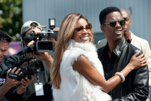 Headliner Chris Rock brings laughter, reality to 'Top Five' film