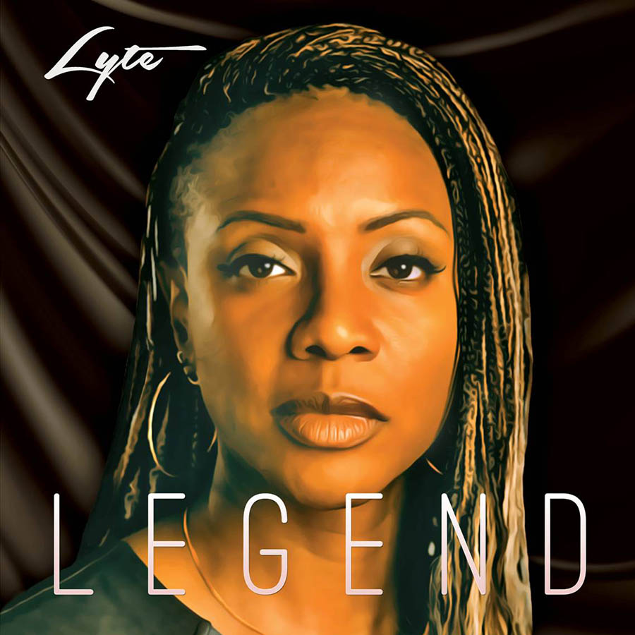 Mc Lyte Quot Legend Quot Album To Be Released As A Limited