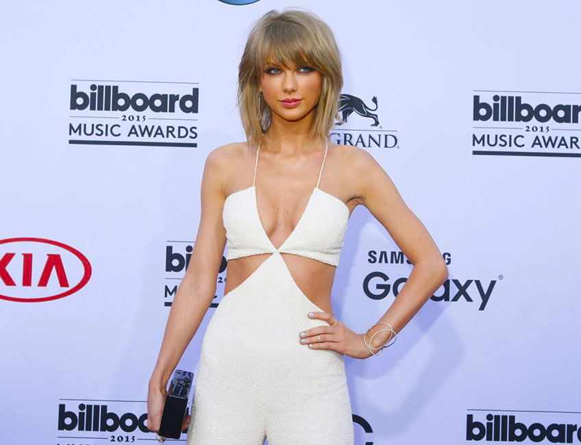 taylor swidt, billboard music awards 2015, top female artist, ultimate spotlight, ultimate spotlight magazine, usl magazine, uslmagazine.com, usl mag, uslmag.com, uslmag, ultimate spotlight, atlanta music magazine, baltimore music magazine, d.c. music magazine