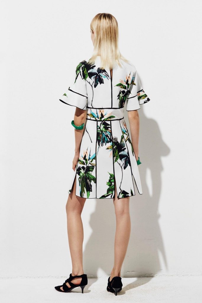Proenza Schouler, resort collection 2016, cuban fashion, ultimate spotlight, ultimate spotlight magazine, usl magazine, uslmagazine.com, usl mag, uslmag.com, uslmag, atlanta fashion magazine, baltimore fashion magazine, d.c. fashion magazine