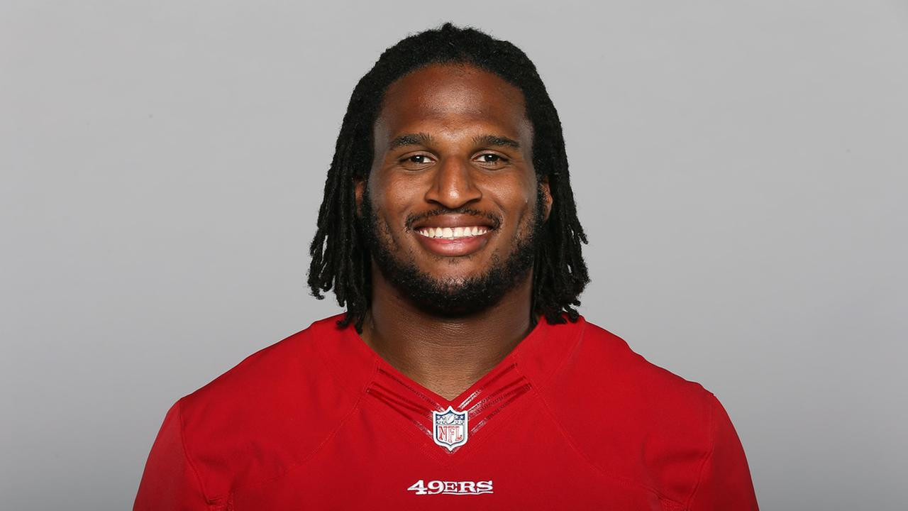 ray mcdonald, 49ers, san francisco, ultimate spotlight, ultimate spotlight magazine, usl magazine, uslmagazine.com, uslmag.com, usl mag, uslmag, atlanta entertainment magazine, baltimore entertainment magazine, d.c. entertainment magazine