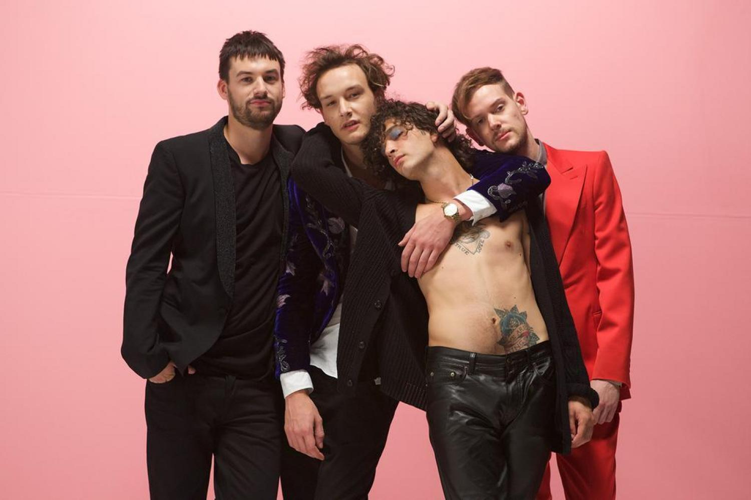 the 1975, love me, new music, ultimate spotlight, ultimate spotlight magazine, usl magazine, uslmagazine.com, usl mag, uslmag.com, uslmag, ultimate spotlight, atlanta music magazine, baltimore music magazine, d.c. music magazine