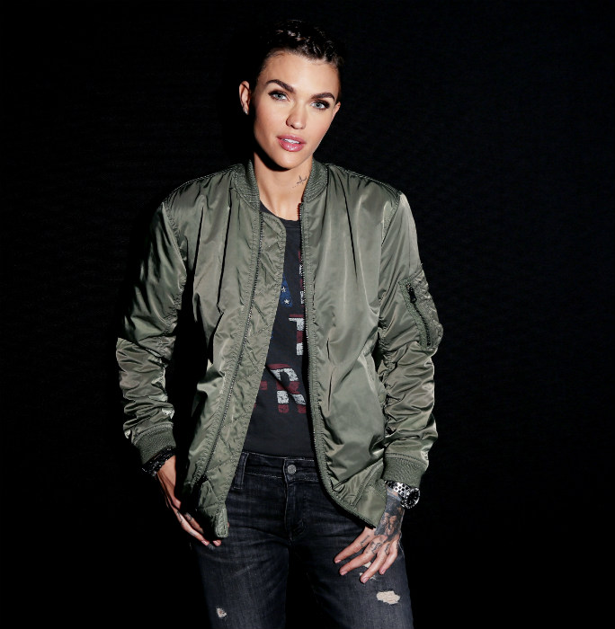 ruby rose, denim and supply, pal hailey, fashion, music, entertainment, ultimate spotlight, ultimate spotlight magazine, usl magazine, uslmagazine.com, usl mag, uslmag.com, uslmag, atlanta fashion magazine, baltimore fashion magazine, d.c. fashion magazine