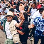 crowd, hip hop, music festival, A3C festival, a3c 2017, music festival, usl magazine, ultimate spotlight magazine, uslmag, uslmag.com, 1pkc media, impk studios, patrick a kelly, atlanta music scene, atlanta music magazines, atlanta entertainment magazines
